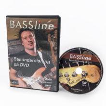 Bassline (DVD)