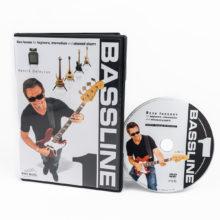 Bassline 1 (DVD) (english)